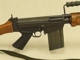 Israeli Heavy Barrel FAL 7.62 NATO Enterprise Arms Rifle