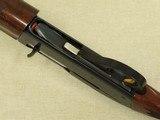 "2004 Vintage Remington Model 1100 Classic Trap 12 Ga. Shotgun w/ 30"" Barrel** Minty Gun with Gorgeous Wood ** SOLD - 20 of 25"