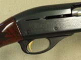 "2004 Vintage Remington Model 1100 Classic Trap 12 Ga. Shotgun w/ 30"" Barrel** Minty Gun with Gorgeous Wood ** SOLD - 6 of 25"
