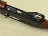 "2004 Vintage Remington Model 1100 Classic Trap 12 Ga. Shotgun w/ 30"" Barrel** Minty Gun with Gorgeous Wood ** SOLD - 23 of 25"