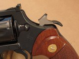 "1981 Vintage Colt Python .357 Magnum Revolver w/ 4"" Inch Barrel** Beautiful Investment Quality Colt ** SOLD - 25 of 25"