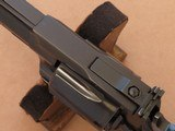 "1981 Vintage Colt Python .357 Magnum Revolver w/ 4"" Inch Barrel** Beautiful Investment Quality Colt ** SOLD - 11 of 25"