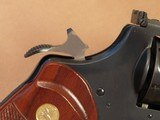 "1981 Vintage Colt Python .357 Magnum Revolver w/ 4"" Inch Barrel** Beautiful Investment Quality Colt ** SOLD - 24 of 25"