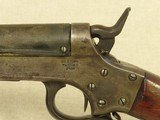 U.S. Civil War Sharps & Hankins Model 1862 Navy Carbine SOLD - 11 of 25