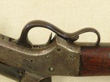 U.S. Civil War Sharps & Hankins Model 1862 Navy Carbine SOLD - 24 of 25