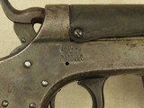 U.S. Civil War Sharps & Hankins Model 1862 Navy Carbine SOLD - 17 of 25