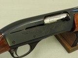 "1973 Vintage Remington Model 1100 12 Ga. Auto Shotgun w/ 26"" Improved Cylinder Vent Rib Barrel Choked** Clean Lightly-Used Model 1100 ** SOLD - 15 of 25"