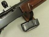 1988 Vintage Remington Model 7400 rifle in .30-06 Springfield w/ Burris Mount & Rings** Nice Lightly-Used 7400 ** - 25 of 25