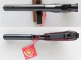 Ruger Mark III 60th Anniversary, Talo Edition, Limited, Cal. .22 LR, 2009 - 4 of 8