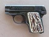 Colt M1908 .25 Automatic Colt Pistol with