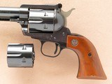 Ruger Old Model 3-Screw Blackhawk, Cal. .45 LC/.45 ACP, 1972 Vintage, 7 1/2 Inch Barrel - 4 of 12