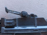 WW1 Mauser C96 Broomhandle Pistol in .30 Mauser** All-Matching and All-Original ** SOLD - 20 of 25
