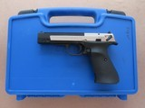 "Sig Arms Hammerli Trailside .22 Pistol w/ 4.5"" Inch Barrel, Extra Factory Magazine