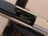 "Sig Arms Hammerli Trailside .22 Pistol w/ 4.5"" Inch Barrel, Extra Factory Magazine** Superb .22 Semi-Auto Pistol ** - 18 of 24"
