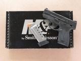 Smith & Wesson Model M&P 45 Shield, Cal. .45 ACP
