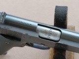 Argentine Sistema Colt Model 1927 DGFM Licensed Colt M1911A1 .45 A.C.P. SOLD - 13 of 23