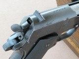 Argentine Sistema Colt Model 1927 DGFM Licensed Colt M1911A1 .45 A.C.P. SOLD - 14 of 23