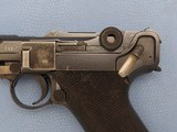1911 Dated DWM P-08 Luger in 9mm