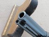 "Old Model Ruger Vaquero Single Action .45 L.C. Blue 4-5/8"" barrel - 19 of 19"