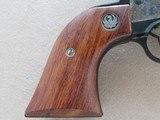 "Old Model Ruger Vaquero Single Action .45 L.C. Blue 4-5/8"" barrel - 2 of 19"