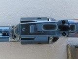 "Uberti 5.5"" Cattleman New Model Revolver in .45 Colt w/ Original Box, Manual, Etc.** Flat Mint & Unfired! ** SOLD - 19 of 25"