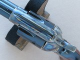 "Uberti 5.5"" Cattleman New Model Revolver in .45 Colt w/ Original Box, Manual, Etc.** Flat Mint & Unfired! ** SOLD - 11 of 25"