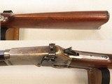 Marlin 1893 Rifle, Cal. 33-55, 26 Inch Octagon Barrel - 11 of 17