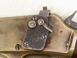 Marlin 1893 Rifle, Cal. 33-55, 26 Inch Octagon Barrel - 8 of 17