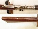 Marlin 1893 Rifle, Cal. 33-55, 26 Inch Octagon Barrel - 15 of 17