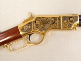 America Remembers, Taylor & Co. 1860 Henry Rifle, NRA Tribute, Cal. 44/40, Very Attractive 1860 Reproduction - 4 of 10