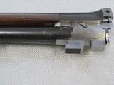 Merkel Suhl Model 211E Combination Gun 12 Ga. & 7X65R Caliber** MFG. 1970 W/ Case & Zeiss Scope** SOLD - 22 of 24