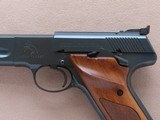 1968 Vintage 3rd Series Colt Woodsman Match Target .22 Pistol** Beautiful Example ** SOLD - 3 of 25