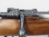 Husqvarna 98 Mauser Hi-Power Sporting Rifle 9.3X57MM - 24 of 24