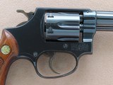"""1969 Vintage 4"""" Smith & Wesson Model 31-1 in .32 S&W Long w/ Original Box & Manuals** 100% Original Beauty ** SOLD - 11 of 25"""