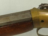 """1976 Vintage Mowrey of Olney, Texas """"1776 Bicentennial Model"""" .50 Caliber Muzzleloader** High Quality Texas-Made Rifle ** - 13 of 21"""