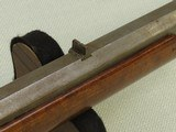 """1976 Vintage Mowrey of Olney, Texas """"1776 Bicentennial Model"""" .50 Caliber Muzzleloader** High Quality Texas-Made Rifle ** - 15 of 21"""