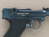 WW1 Vintage 1916 DWM Artillery Model Luger in 9mm Luger** Very Nice Looking Original Finish Example ** - 7 of 25