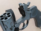 WW2 1943 Vintage Webley & Scott Mark IV Revolver in .38/200 Caliber** Exceptional All-Original & Matching Example! ** SOLD - 25 of 25