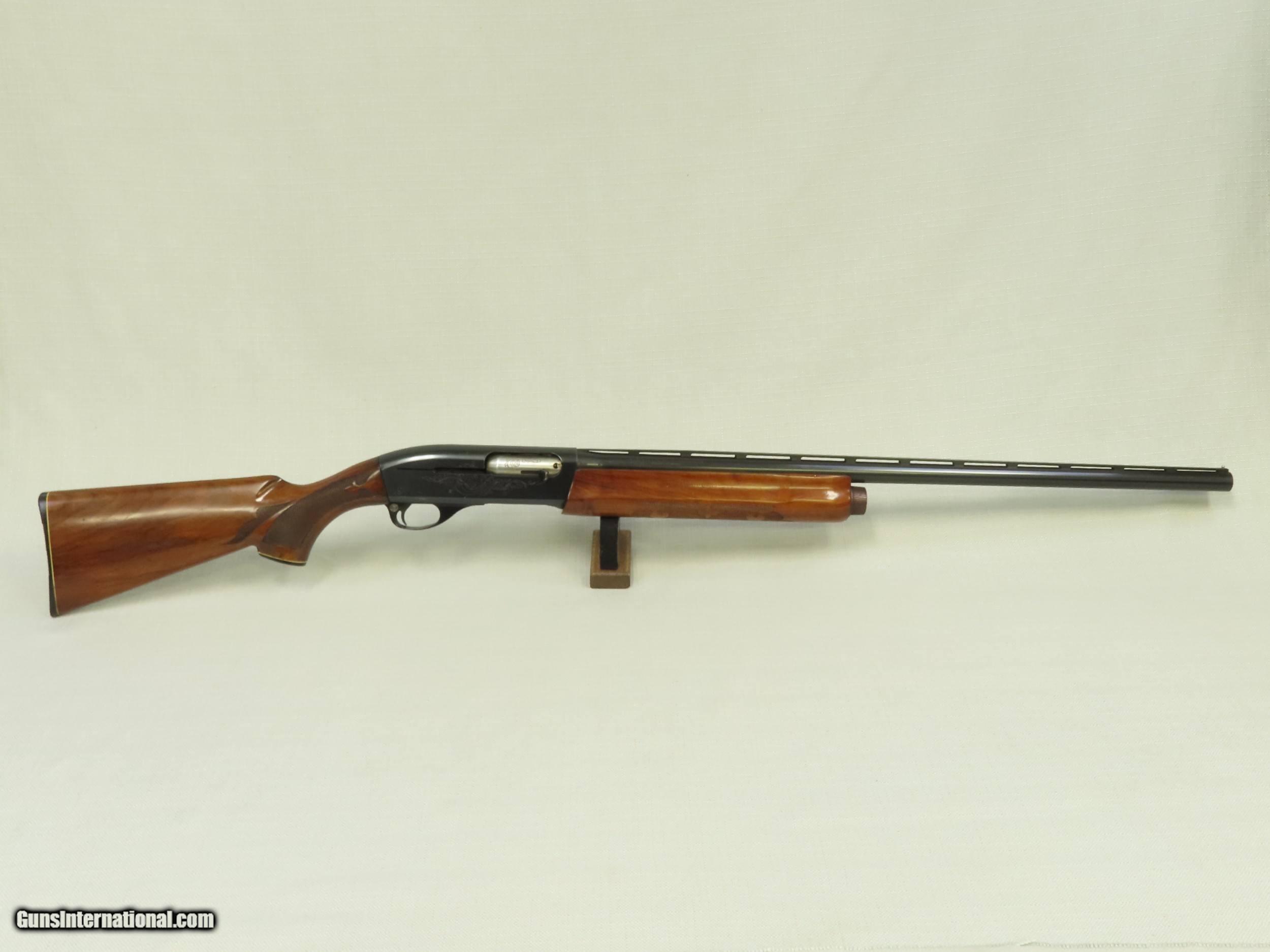 1100 date code remington Remington 1100,