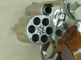 1974 Vintage Nickel Colt Detective Special Third Issue Revolver in .38 Special** Honest and Original Example ** SOLD - 25 of 25
