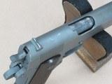 WW2 Remington Rand M1911A1 U.S. Army .45 A.C.P.**W/ Original Holster & Belt** SOLD - 13 of 24