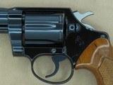 1972 Vintage Colt Cobra .38 Special Revolver w/ Original Box** Nice Honest Colt ** - 6 of 25