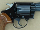 1972 Vintage Colt Cobra .38 Special Revolver w/ Original Box** Nice Honest Colt ** - 10 of 25