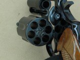 1972 Vintage Colt Cobra .38 Special Revolver w/ Original Box** Nice Honest Colt ** - 25 of 25