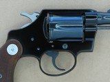 1967 Vintage 1st Issue Colt Cobra .38 Special Revolver w/ Factory Letter** Beautiful & Clean Example ** SOLD - 8 of 26