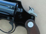 1967 Vintage 1st Issue Colt Cobra .38 Special Revolver w/ Factory Letter** Beautiful & Clean Example ** SOLD - 25 of 26