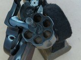 1967 Vintage 1st Issue Colt Cobra .38 Special Revolver w/ Factory Letter** Beautiful & Clean Example ** SOLD - 23 of 26