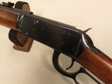 Winchester 94 Carbine, Cal. 30-30 WCF, Post-64 **MFG. 1977** SOLD - 6 of 22