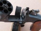 Uberti No.3 Russian Top-Break Revolver in .44 S&W Russian** Unfired & Excellent Condition ** - 25 of 25