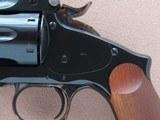 Uberti No.3 Russian Top-Break Revolver in .44 S&W Russian** Unfired & Excellent Condition ** - 5 of 25